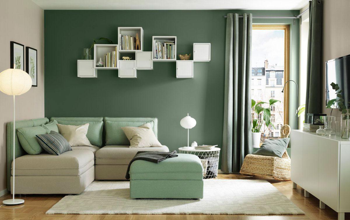 Berømte Fargetendenser 2018 – Happy Homes Norge WE-42