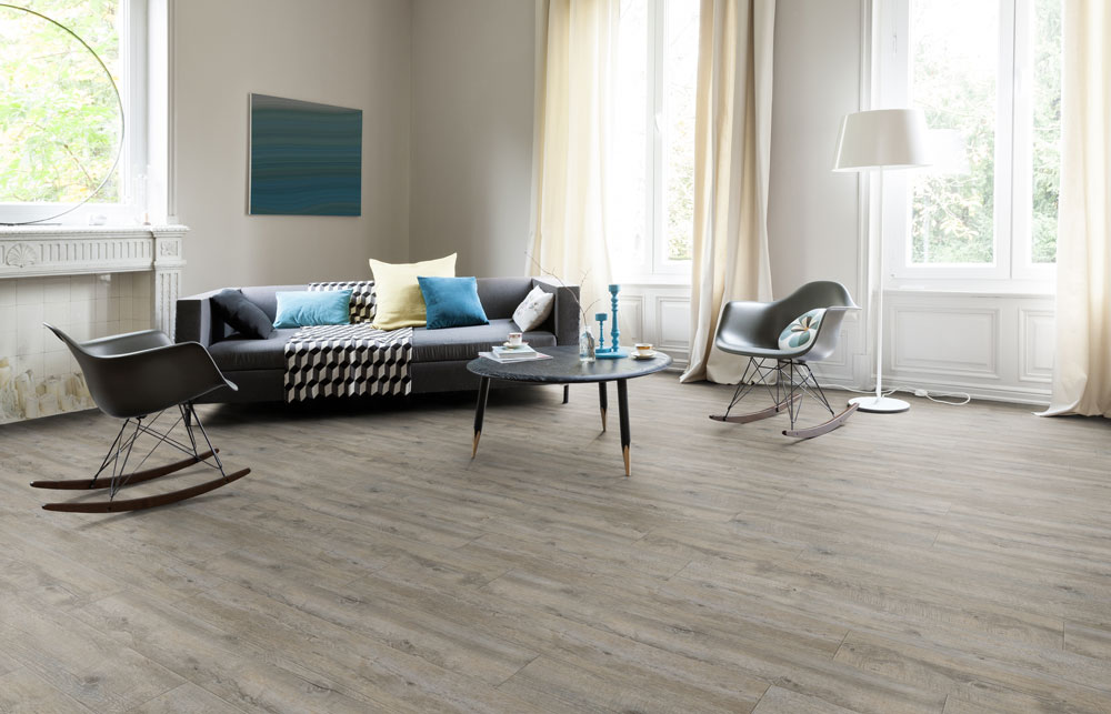 Vinyl klikk gulv-virtuo gerfloor -happy homes