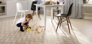 Hvilket gulv skal du velge-happy homes