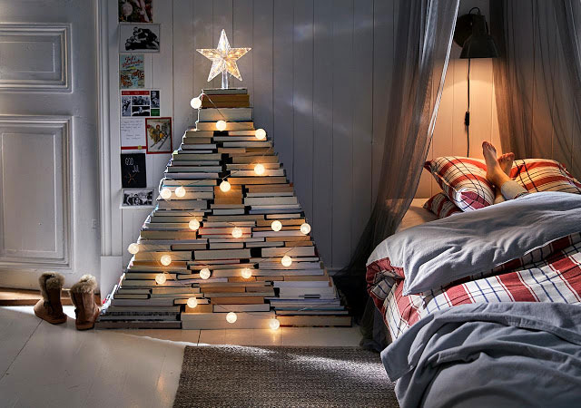 Inspirasjon jul- happy homes