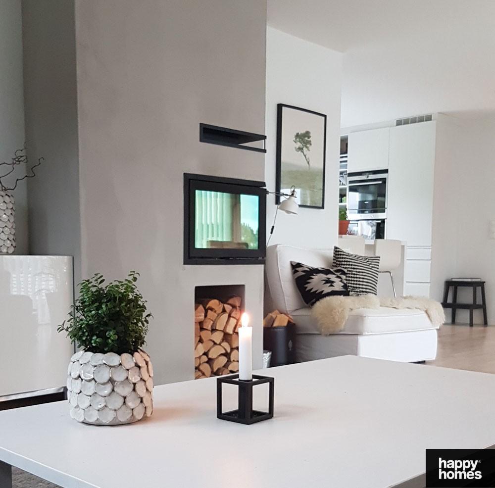 Stue Før- Inspirasjon Happy Homes