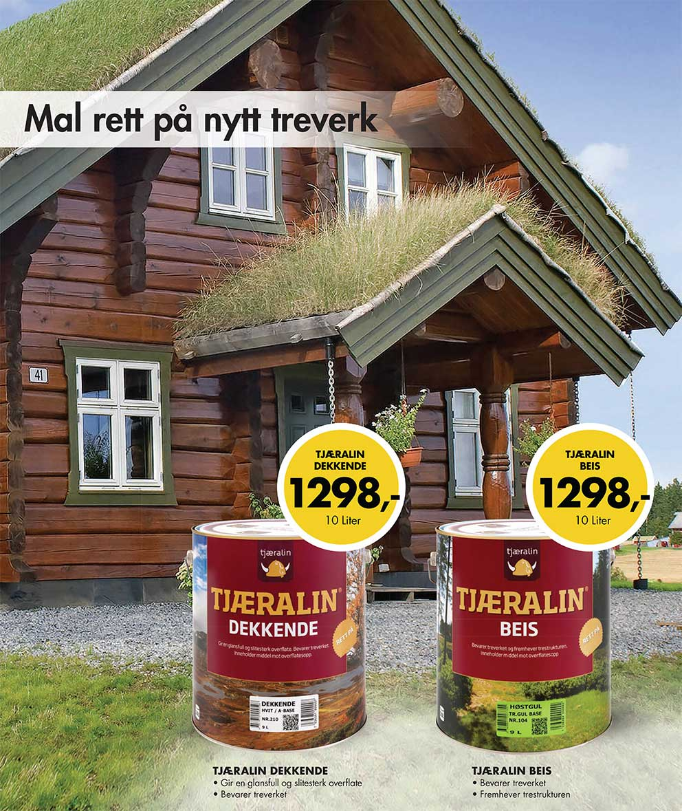 Tjæralin-kampnje-happy-homes