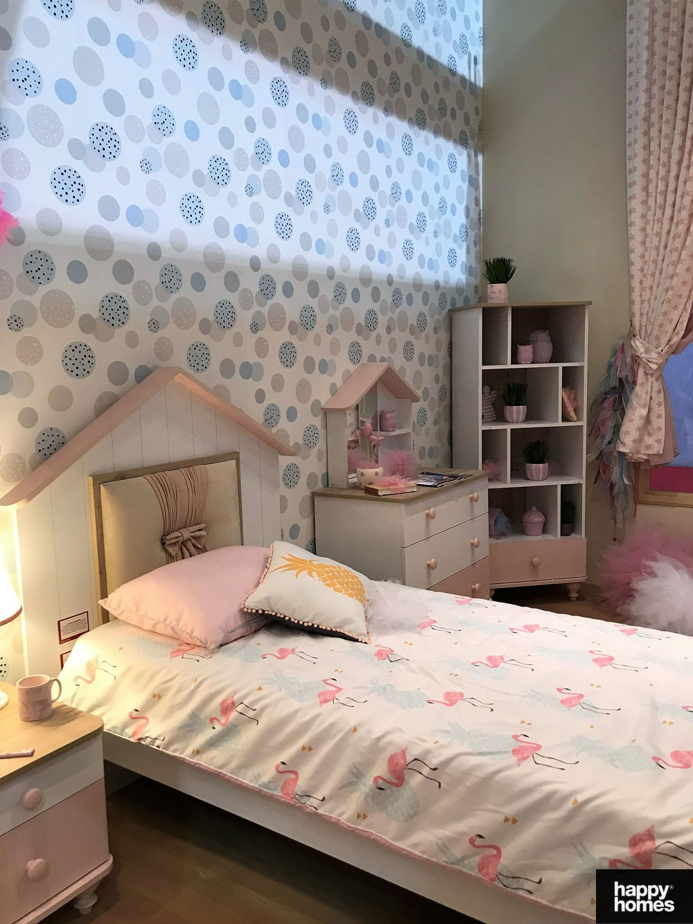 Fantastisk Inspirasjon barnerom – Happy Homes Norge JR-36