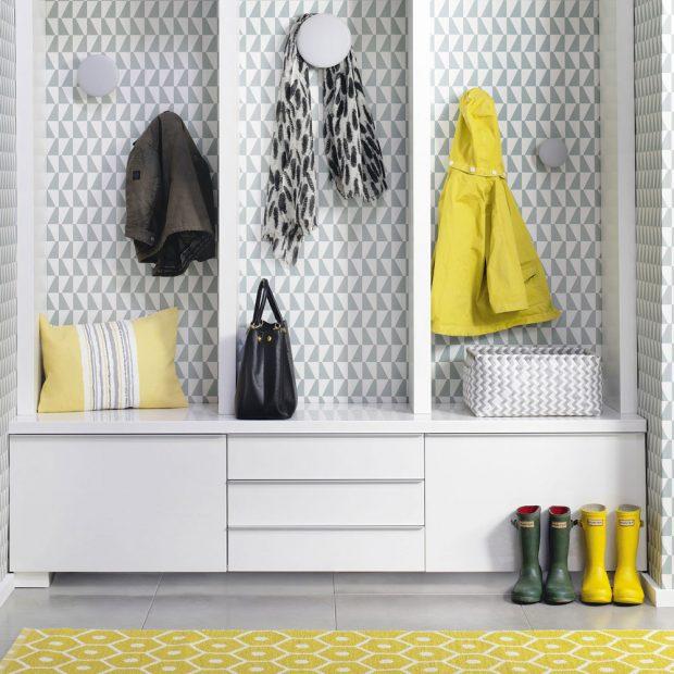 Tips Til Entreen Happy Homes Norge